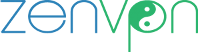 zenvpn logo