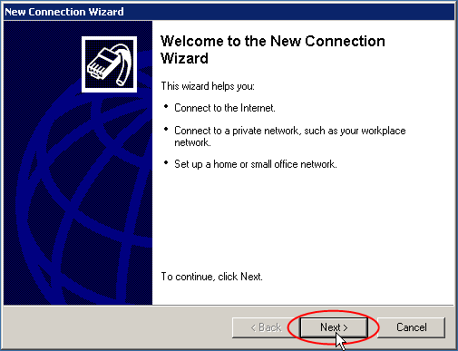how to create vpn network at home